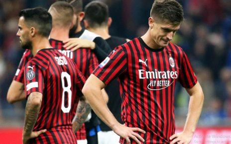 AC Milan Mua Ai Tại Thời Điểm Này Cũng Đều Là Lựa Chọn Chính Xác