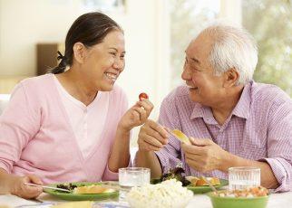 Ăn Khoa Học - Sống Khỏe Mạnh Tiêu Chí Kéo Dài Tuổi Thọ