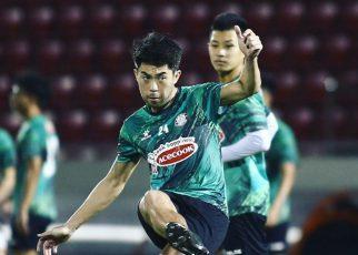 CLB HCM vs HL Hà Tĩnh nhận định trận đấu lúc 19h15 ngày 24/1