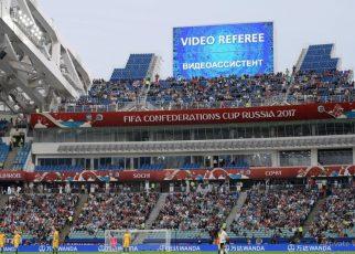 Công nghệ VAR trong bóng đá: Những thông tin thú vị cần biết