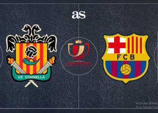 Cornella vs Barca: nhận định trận đấu 3h00 ngày 22/01