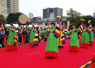Nghệ Thuật Truyền Thống Hàn Quốc