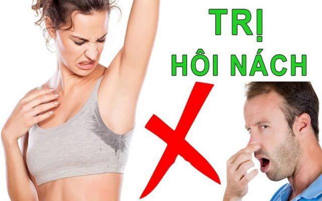 Tỏi Giúp giảm mùi hôi cơ thể