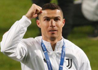 Juventus và Cristiano Ronaldo: Thời gian của CR7 không còn nhiều