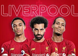 Liverpool Không Ghi Bàn, Người Hâm Mộ Không Cần Quá Lo Lắng