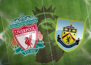 Liverpool vs Burnley: nhận định trận đấu 3h00 ngày 22/1