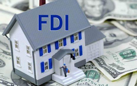 Lo ngại về dòng FDI chất lượng thấp chảy vào Việt Nam