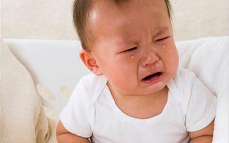 biểu hiện bệnh tiêu chảy ở trẻ em