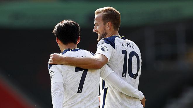Son Và Kane Có Thêm Đồng Đội: Chân Sút Từng Thi Đấu Ở Liverpool