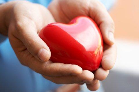 Hỗ trợ trị bệnh tim mạch