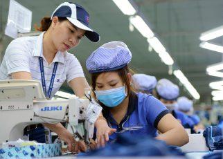 Xuất khẩu dệt may 2021 liệu sẽ khởi sắc?